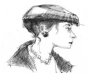 Mädel-mit-Hut