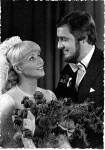 Hochzeit Vera Schneidenbach 1