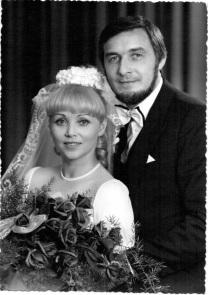 Hochzeit Vera Schneidenbach