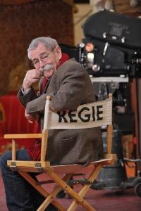 veröffentlicht: suil 9/11 S.98 Babelsberg / Potsdam 26.01.2011 FOTO : YORCK MAECKE Rolf Losansky deutscher Filmregisseur und Drehbuchautor, der einer der erfolgreichsten Kinderfilmer der DEFA in Potsdam-Babelsberg war wird am 18.Feb.2011 80 Jahre alt. Herzlichen Glueckwunsch !!!!!!!