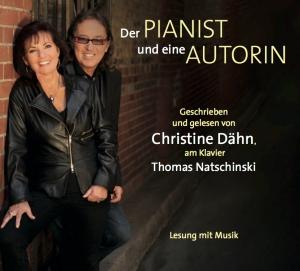 Der Pianist und eine Autorin Cover