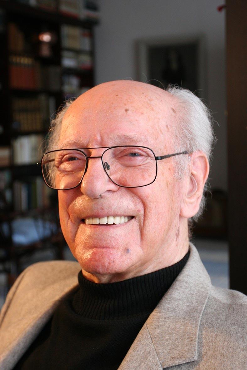 Kurt Maetzig ; Regisseur, 1. Bambi-Gewinner