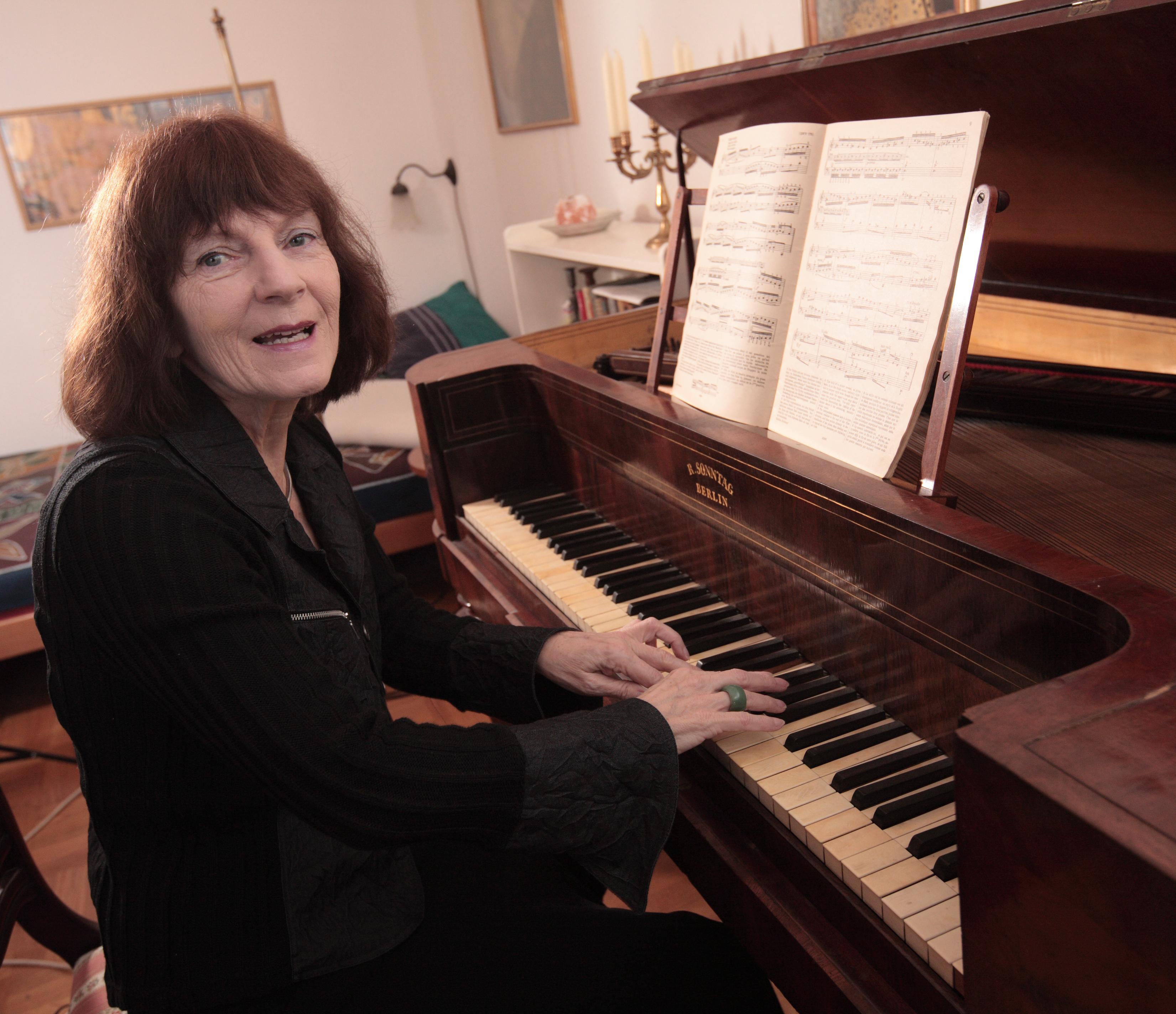 Sonja Kehler