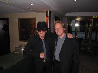 Udo Lindenberg + HCR 2004 Berlin Kempi