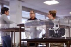Das ist die letzte Kamera von Waltraut Pathenheimer