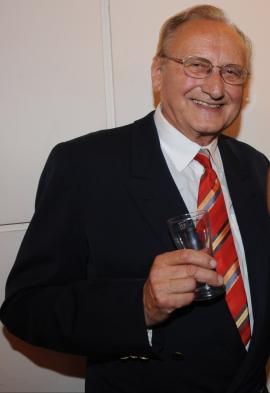 Mit Dieter Wien 6727