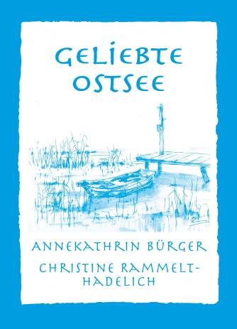 Cover-Geliebte-Ostsee