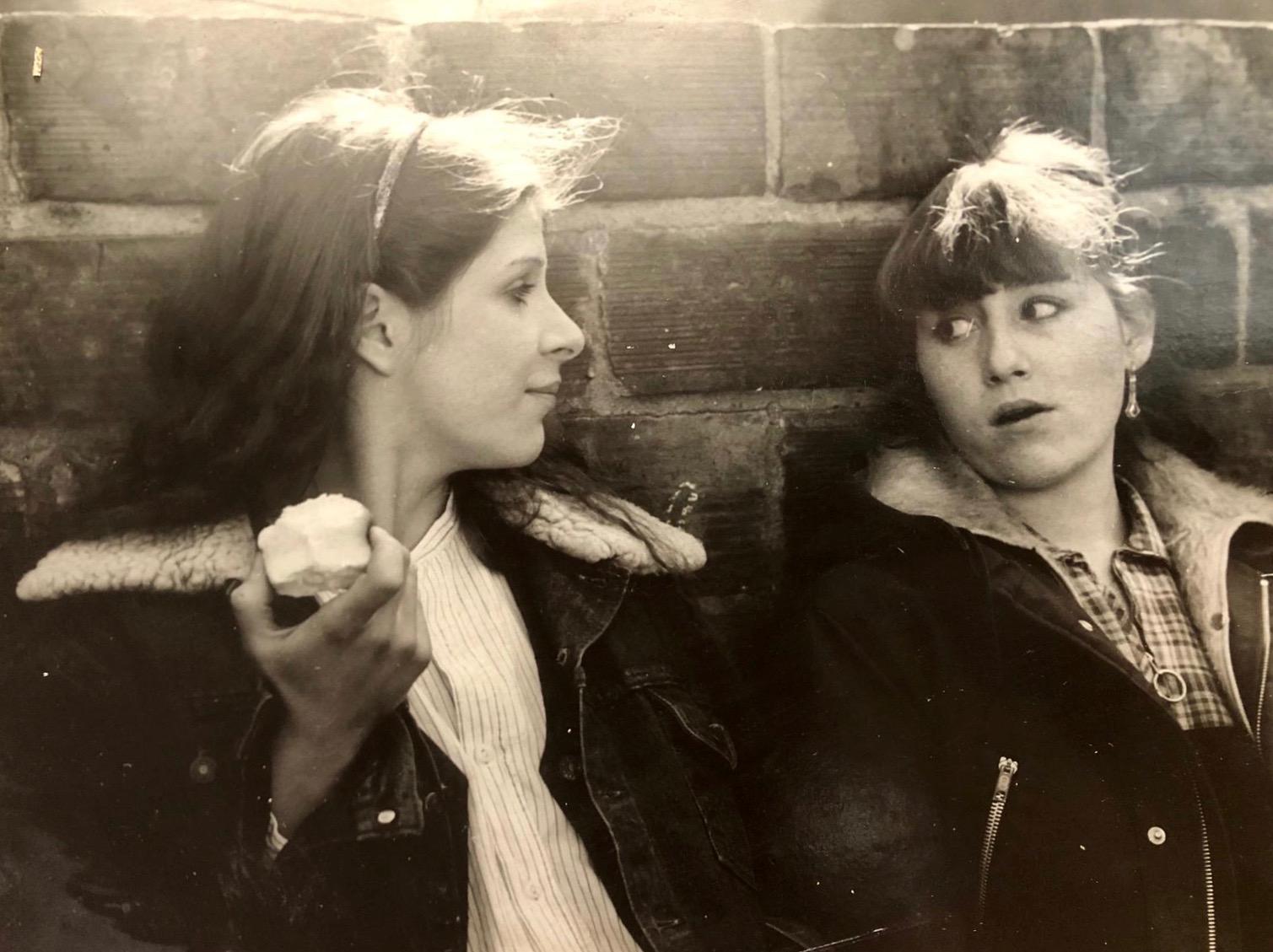 """""""Schwierig sich zu verloben"""" 1982 DEFA:W. Bangemann:K. Goldmann"""